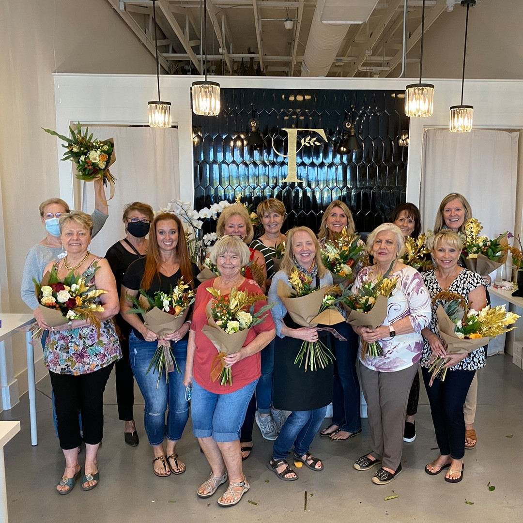 Ladies at Flower Arrangement.jpg