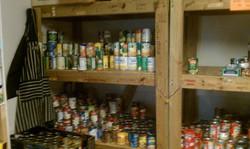 Roanoke Food Pantry