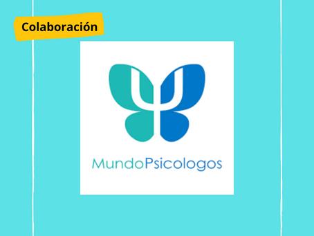 Colaboración con MundoPsicologos.com