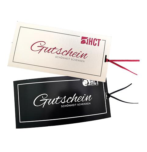 HCT-Gutschein