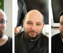 Professionelle Haarsysteme