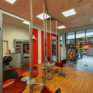 HCT Friseure Rostock