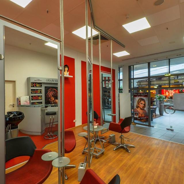 HCT Friseure Rostock