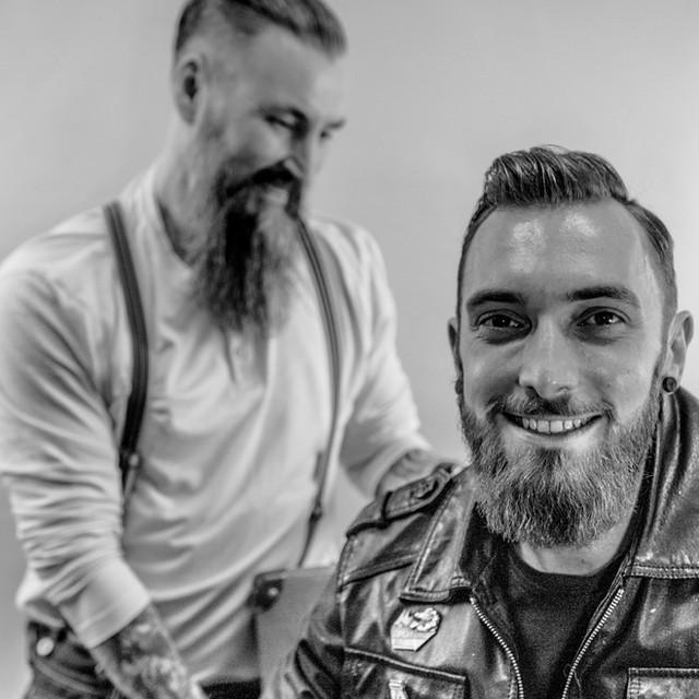 HCT Barbier / Herren