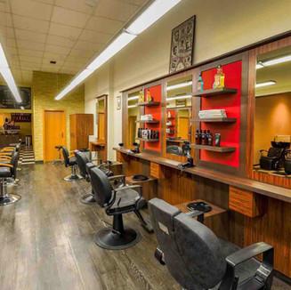 Barbershop Herrensalon Schwerin