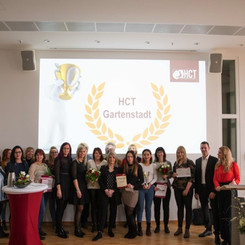 HCT Kick-Off-Event