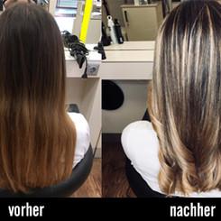 Vorher-Nachher Frisuren, HCT Hamburg