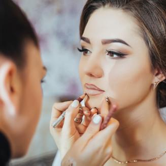HCT Braut-Make-Up