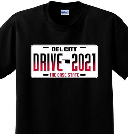 Convention Logo T-Shirt
