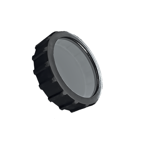 PVS-14 サクリファイシャルウィンドウSacrificial Window レンズ保護キャップ