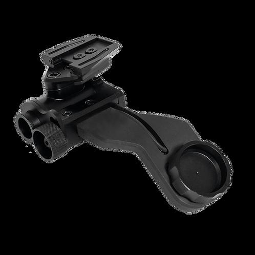Dovetail J-Arm for PVS14