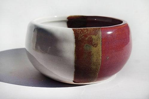 Santa Fe Shave Bowl