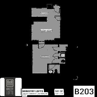 B203 Studio