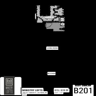 B201 1BR