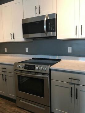 Sleek and efficient appliances