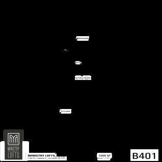 B401 1BR