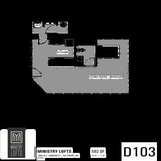 D103 Studio