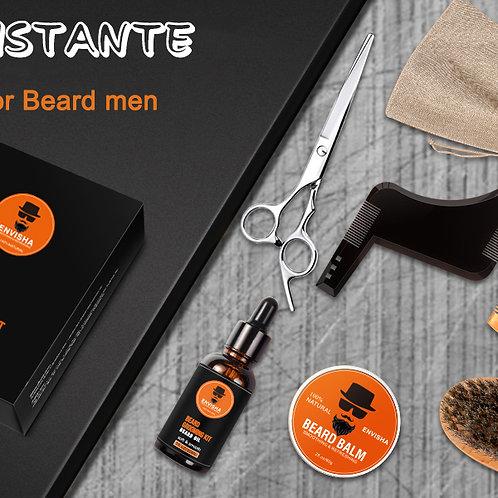 Cuidado de barba 7 en 1