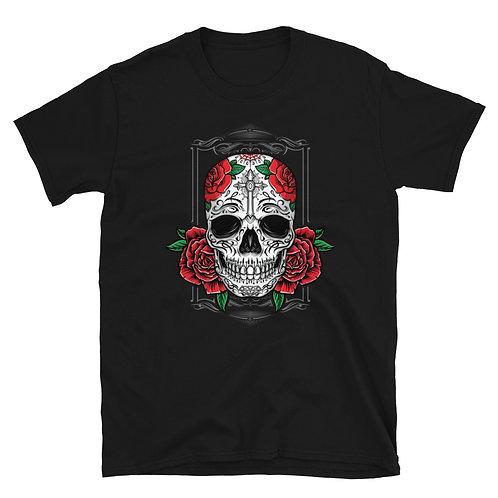 Skull in love