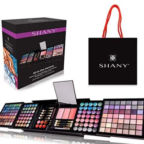 Shany Harmony Kit de maquillaje todo en uno
