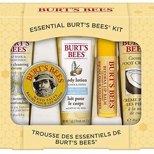 Belleza diaria esencial de Burt's Bees