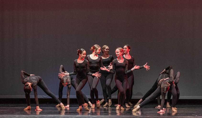 NSRDE Performance