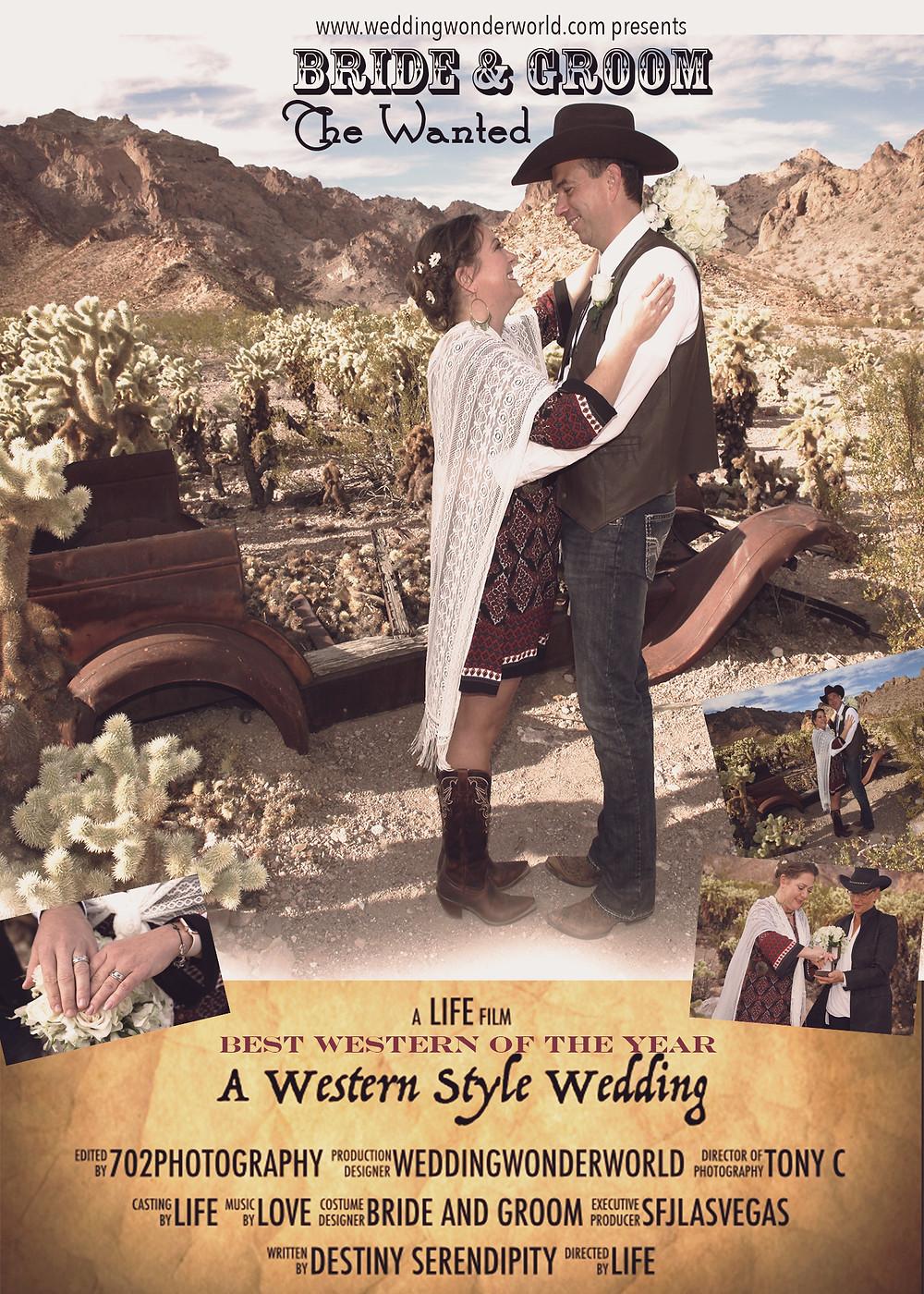 Film Poster Hochzeit