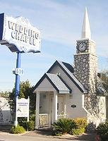 Heiraten in der Graceland Chapel
