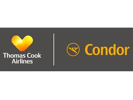 Heiraten in Las Vegas mit der Condor geht es mehrmals wöchentlich von Frankfurt nach Las Vegas.