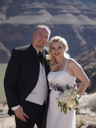 Grand Canyon Hochzeit