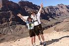 Hochzeit im Grand Canyon - Standard Paket