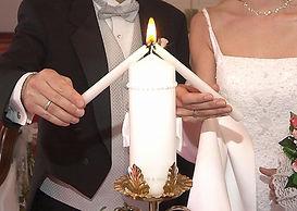 HILV - Hochzeiten in Las Vegas - Heiraten in Las Vegas mit dem Hochzeitspaket Exklusiv in der Hochzeitskapelle bei Nacht