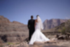 Heiraten im Grand Canyon