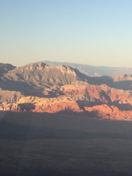 Heiraten im Red Rock Canyon mit dem Helikopter