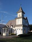 Heiraten in der Special Memory Chapel