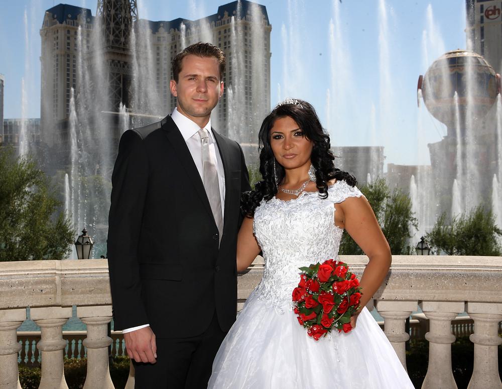 Bellagio Hochzeit