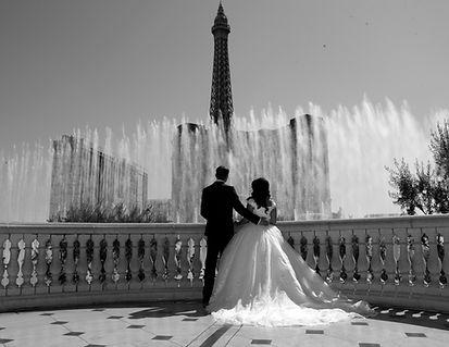 Heiraten im Bellagio