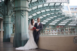 Eindrucksvolle Hochzeitsbilder