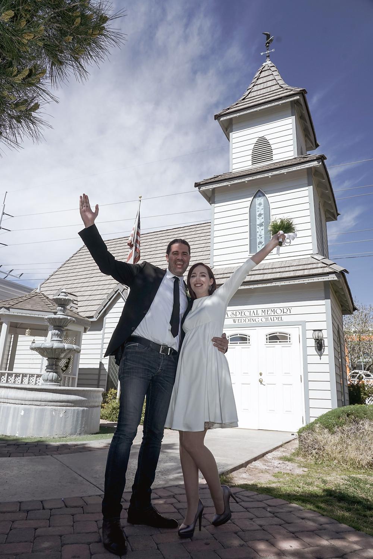 Hochzeiten in Las Vegas mit Wedding Wonder World