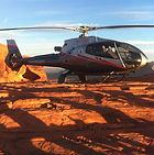 Heiraten im Valley of Fire mit dem Helicopter
