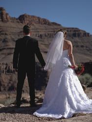 Heiraten im Grand Canyon