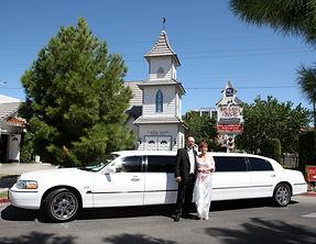 HILV - Hochzeiten in Las Vegas - Heiraten in Las Vegas mit dem Hochzeitspaket Klassik