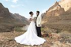 Hochzeit im Grand Canyon - Deluxe Paket