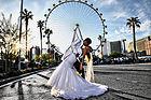 Hochzeit im groessten Riesenrad der Welt