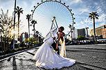 High Roller Hochzeit