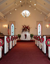 A Special Memory Chapel