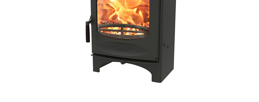 charnwood-c-five laag model