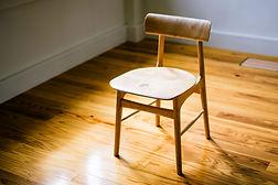 WOOT woot  ウート 家具 秋田 木工 椅子 家具