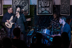 Jazzlive at the Crypt