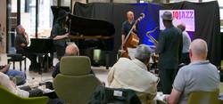 Monk quintet birmingham 2